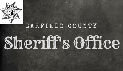 Garfield County Sheriff