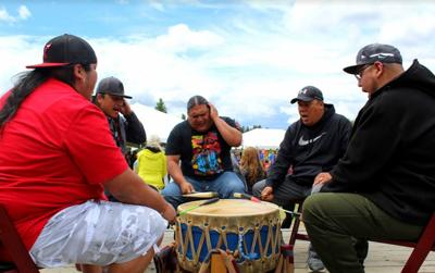 Indigenous Peoples Day Event