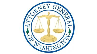 Washington State Attorney General's Office Seal