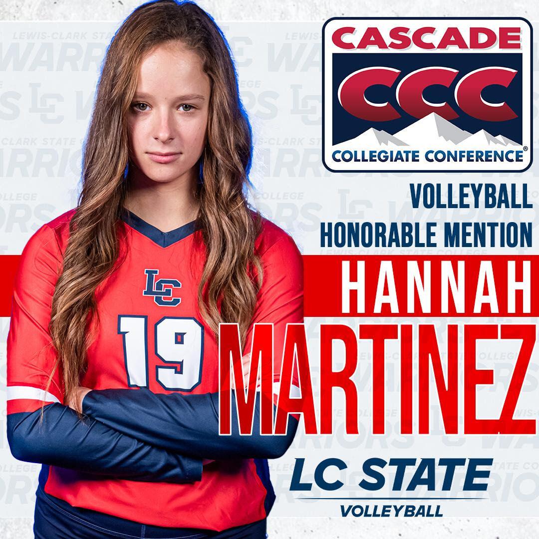 Hannah Martinez, LCSC
