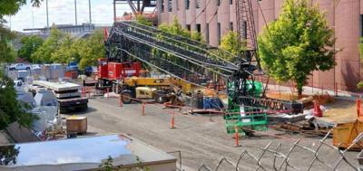 WSU Crane Collapse