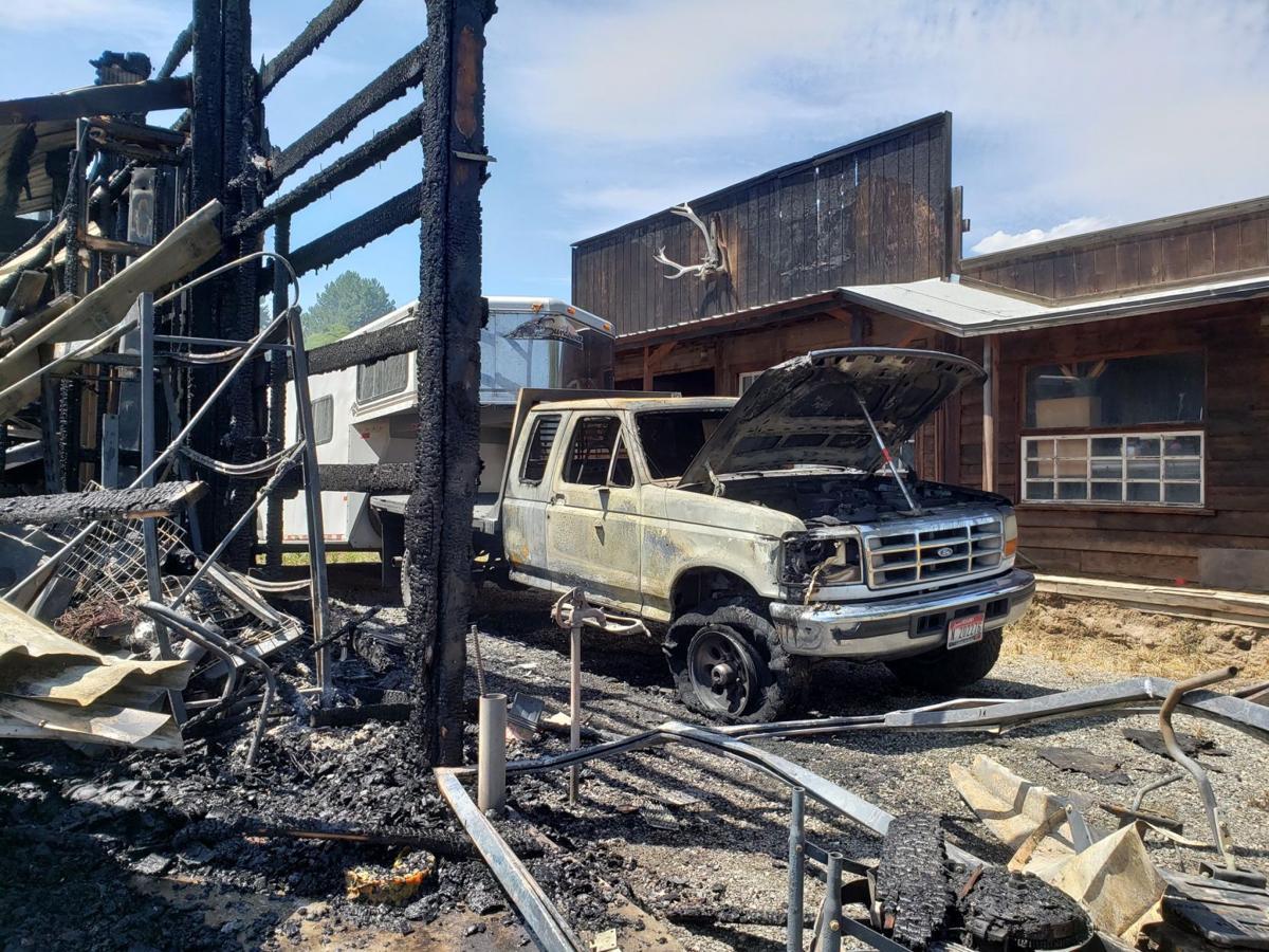 Clarkston Fire 709