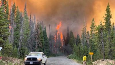 Nethker Fire 8-8-19