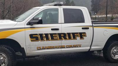 Clearwater County Sheriff