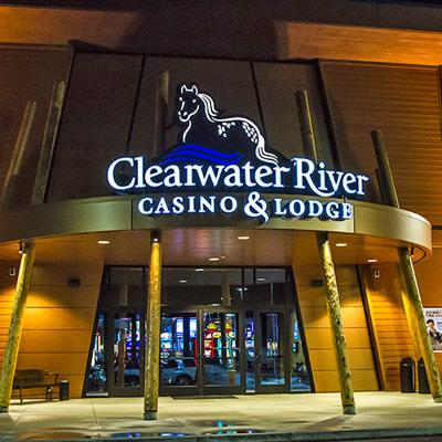 Clearwater River Casino