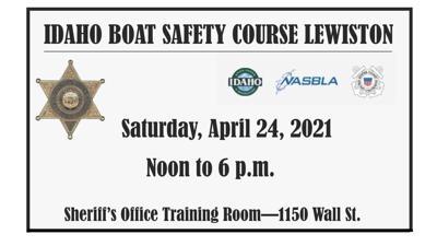 Idaho Boat Safety Course