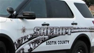 Asotin County Sheriff