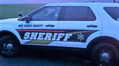 Nez Perce County Sheriff
