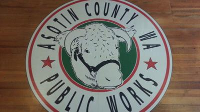 Asotin County Public Works