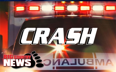 Woman Hospitalized After Highway 13 Motorcycle Crash | Idaho