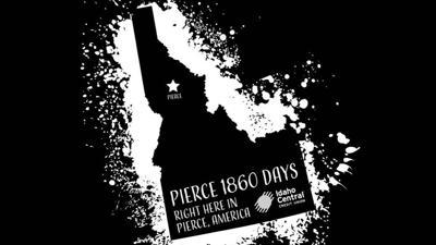 Pierce 1860 Days