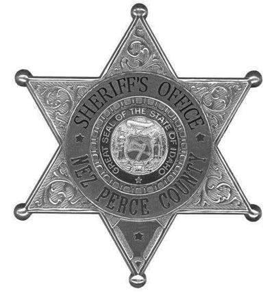 Nez Perce County Sheriff