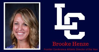 Brooke Henze LCSC