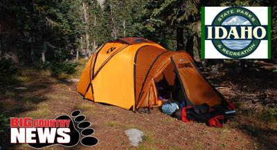 Idaho State Park Campgrounds Closed
