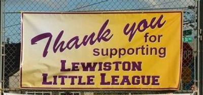 Lewiston Little League