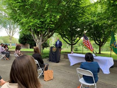 Inslee Bill Signing Event 5.04.21
