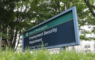 FILE — Washington Employment Security Department