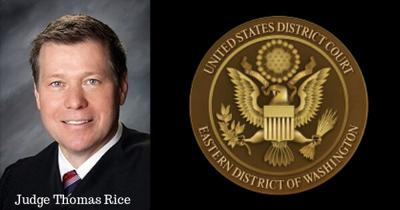 Judge Thomas Rice