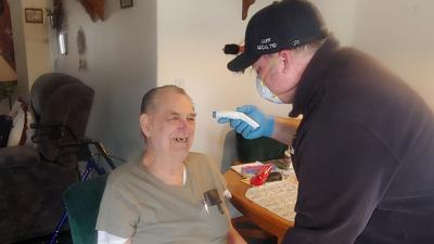 In-Home Vaccinations