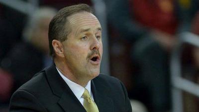 Former Idaho Vandals Head Coach Don Verlin