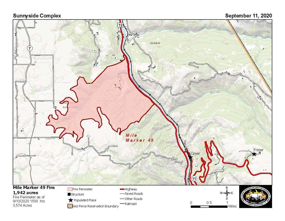 MM49 Fire Map