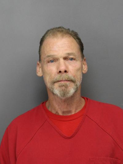 Weippe Shooting Suspect