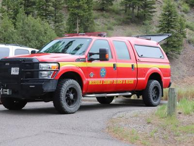 Missoula Search and Rescue