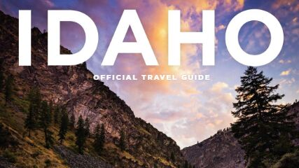 Idaho Official Travel Guide