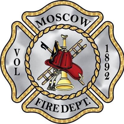 Moscow Volunteer Fire Department