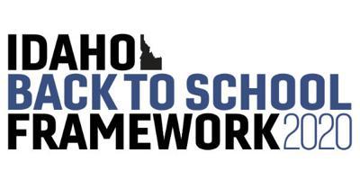 Idaho Back to School Framework 2020