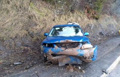 Clearwater County Crash 214