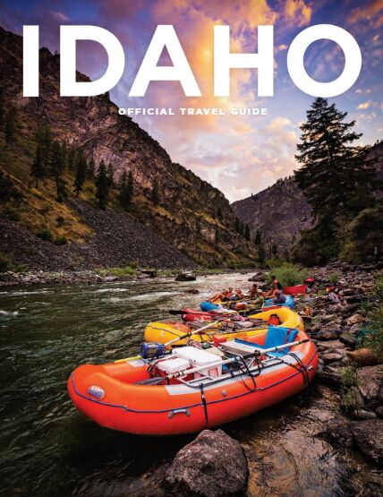 Idaho 2021 Official Travel Guide (1)