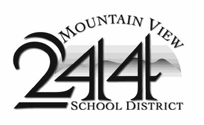 Mountain View School District
