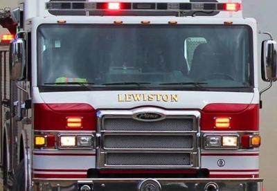 Lewiston Fire Department