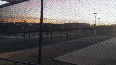 Idaho Prison
