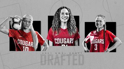 WSU 2021 NWSL Draft