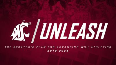 WSU Athletics UNLEASH