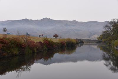 Kiwanis Park Pond