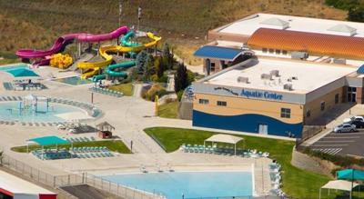 Asotin County Family Aquatic Center