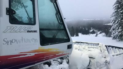 Snowhaven Ski & Tubing Area
