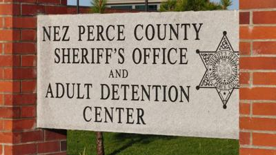 Nez Perce County Sheriff and Detention Center