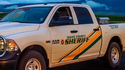 Idaho County Sheriff