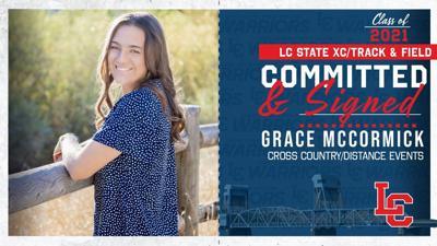 Grace McCormick, LCSC