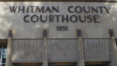 Whitman County Courthouse
