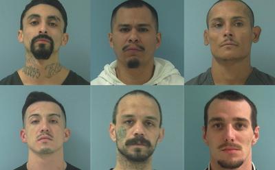 Yakima Escaped Inmates