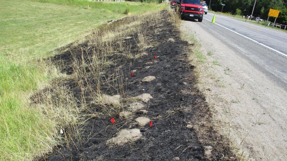 US95 Highway Fire 728