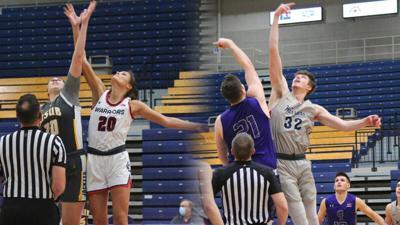 LCSC Mens/Womens Basketball 2021
