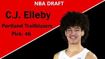 CJ Elleby