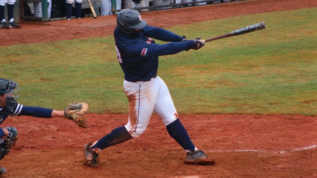 LCSC Baseball 2021