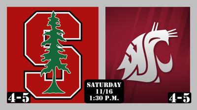 Stanford @ WSU